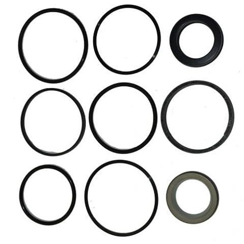 Hydraulic Seal Kit - Bucket Tilt Cylinder Case 1840 1845C 1835C 1830 1845B 1835B 1838 1835 1845 (Bucket Cylinder)