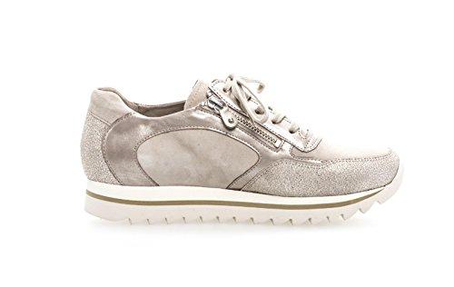 62 Sneaker 300 In Polvere Gabor Beige 83 Ladies Jollys aqpBxvZX