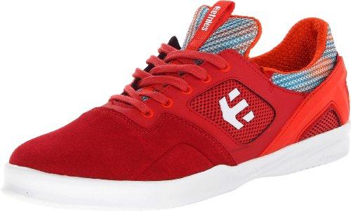 Etnies HIGHLIGHT 4101000414/600 Herren Sneaker, Rot (RED 600), EU 45 (US 11)