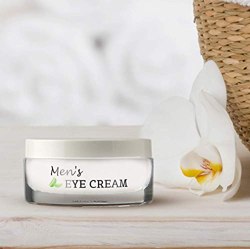 Natural Eye Cream For Men Best Mens Treatment For Import It All
