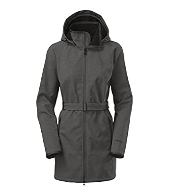 The North Face Apex Bionic Trench Jacket - Women's