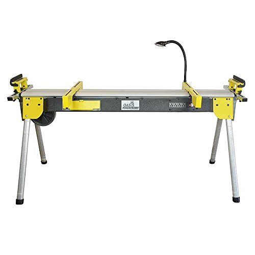 oasis miter saw stand - 1