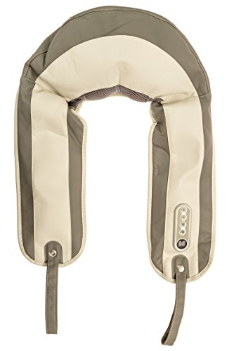 Kovot Kneading Shiatsu Neck Massager