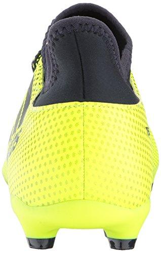 adidas Performance Herren X 17.3 FG Solargelb / Legend Ink / Legend Ink