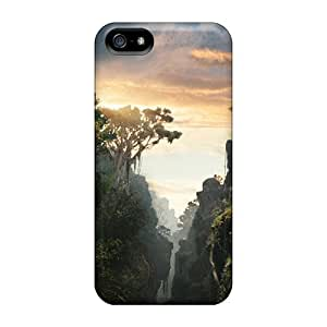 Hot Covers Cases For Iphone/ 5/5s Cases Covers Skin - Island