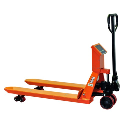 Bolton-Tools-New-Pallet-Jack-with-Scale-Indicator-4409-LB-of-Capacity-79-Max-Height-PTZ-4400ES-2748