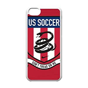 iPhone 5C Phone Case Don't Tread On Me Z8T91743