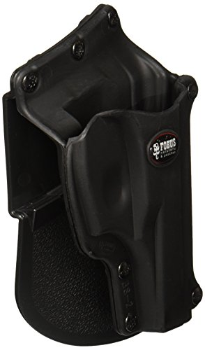 Fobus BS2 Standard Holster for Bersa Firestorm .380, Thunder .380 (includes CC Combat & Plus series), Right Hand Paddle