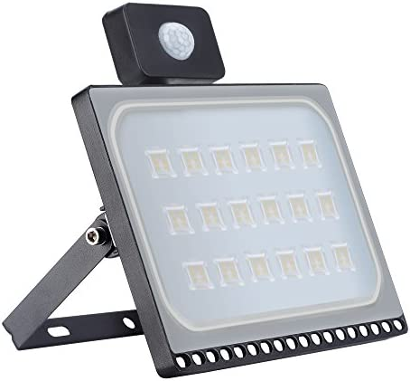 200W LED Flood Light, LED Floodlights, Flood Light Outdoor, 20000lm Super Bright floodlights, IP67 Waterproof, 6500K, for Dock, Construction site, Stadium, Swimming Pool, Parking, Warehouse, Farm