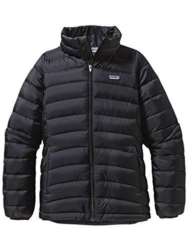 Price comparison product image Patagonia Down Sweater (Kid) - Black-Medium