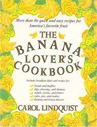 The Banana Lover's Cookbook