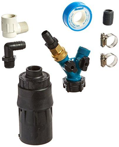 Complete Aquatics Hudson Water Fill Valve Kit, 1/2