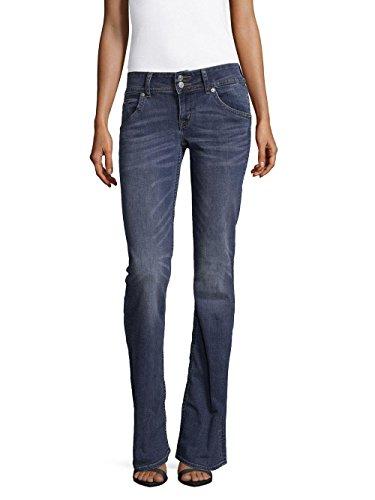 Hudson Signature Mid-Rise Bootcut Jeans, Parallel, 29