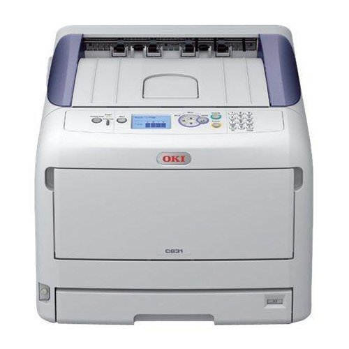 OKI 62441004 C831dn Digital Color Printer