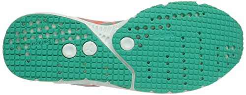 Narita Correr dubarry 7 Material Jr Zapatillas V2 Sintético Puma Infantil Dubarry Green pool De dwx7aWA