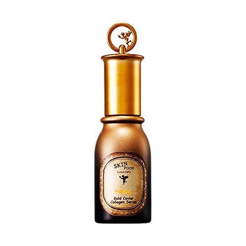 Skin Food Gold Caviar (Skin Food - Gold Caviar - Collagen Serum - Anti Aging Care)