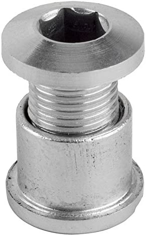 CHAINRING BOLT SET Origin-8 TRIPL INNER Steel 10.5mm