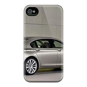 High Grade MikeEvanavas Flexible Tpu Cases For Iphone 6 Plus - Bmw 750li