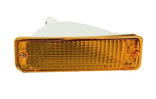 Toyota Pickup Replacement Turn Signal Light Assembly - (91 Signal Turn Auto)
