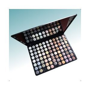BH Cosemetics 88 Color Neutral Palette by BHCosmetics
