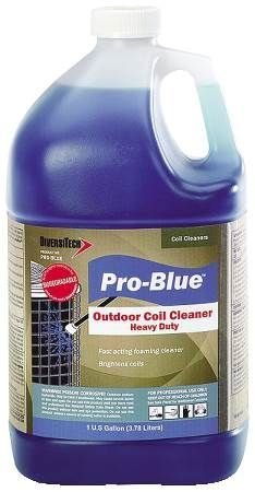 (Pro-Blue Outdoor Heavy Duty Coil Cleaner 1 Gal,)
