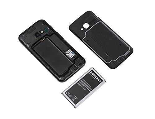 Samsung Galaxy Xcover 4 G390f 16GB Factory Unlocked International Version with No Warranty Black