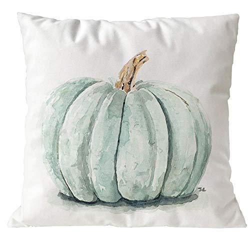 HGWXX7 Halloween Pillows Cover Super Soft Home Decor