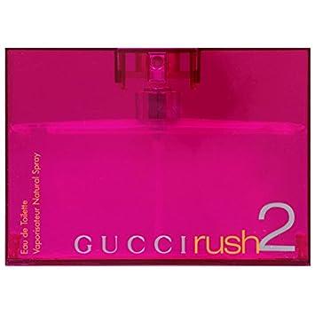 Amazon.com   Gucci Rush 2 By Gucci Eau De Toilette Spray 1 Oz For Women    Beauty 38bb4b91ad1