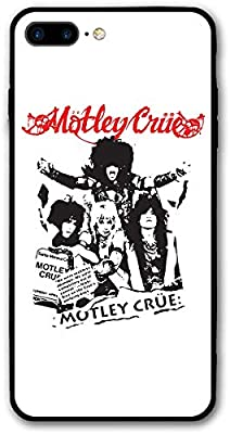 Amazon com: The Motley Crue Phone Case for iPhone 7/8 Plus Case Slim