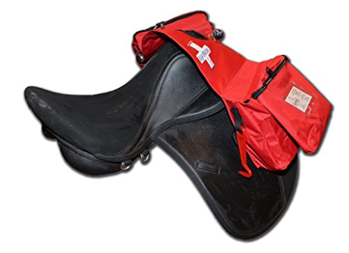 Trail Riding Equine First Aid Medical Kit 5