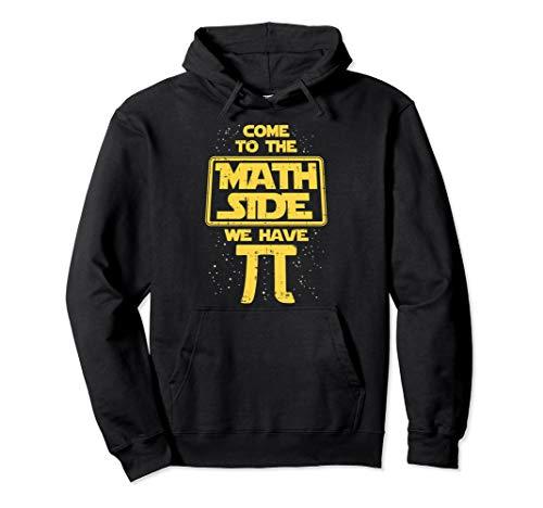Professor Adult Hoody Sweatshirt - 9