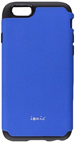 iPhone 6S Case, Ionic BELLA Apple iPhone 6 / iPhone 6S Case 2015 Smartphone (Blue/Black)