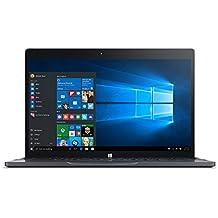 "Dell XPS 12 XPS9250-4554 12.5"" UHD Touchscreen Laptop (Intel Core M, 8 GB RAM, 256 GB SSD)"