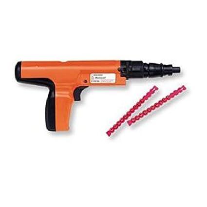 redhead ramset nail gun