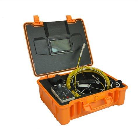 Mabelstar 23 23 23 mm Edelstahl Inspektionskamera Rohr 40 m Glasfaser Kabel Spule darüber Detektor B06XDCHD87 | Attraktives Aussehen  | Kostengünstiger  | Neuartiges Design  434bd5