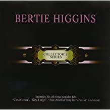 Bertie Higgins - Collector's Series