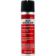 Zap-A-Gap PT-15 2 Oz. Zip Kicker Aaerosol Spray