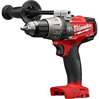 Milwaukee 2704 20 Hammer Drill Driver Noticeable