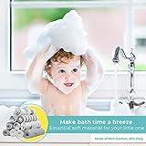 Spasilk Washcloth Wipes Set for Newborn Boys and