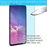 [2 Pack] Synvy Anti Blue Light Screen Protector