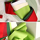 40Pcs Roll Up Cotton Fabric Quilting