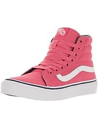 6225c061d2 Amazon.com  Pink - Skateboarding   Athletic  Clothing