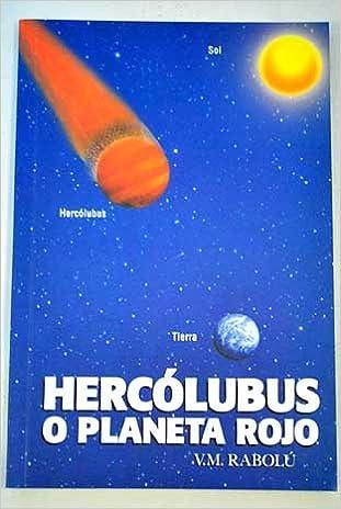 Hercolubus O Planeta Rojo Libro Pdf Download