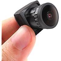 RunCam Owl 700TVL FPV Starlight Racing Mini Camera True 0.0001lux FOV 150 Wide Angle 5V-24V Wide Voltage For Drone Quadcopter