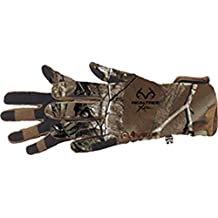 Manzella Bow Stalker Glove Large Realtreextra H006M-RX1