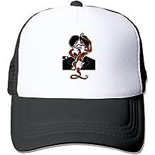 Oldeuboi Vengeance Trilogy Baseball Caps Cool Hat Classic Black