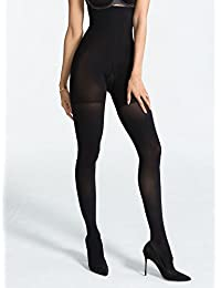 SPANX Women's High Waisted Luxe Leg Tights