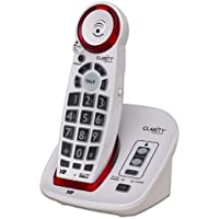 Clarity XLC2 Professional Amplified Cordless Phone :