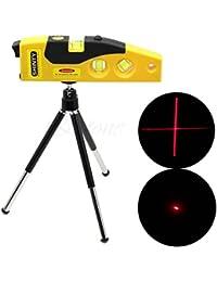 Favor 1 Piece newest 160degree Mini Line Laser Level Marker TD9B Laser Range with Adjustable Tripod opportunity