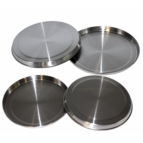 electric stove stainless steel - 3
